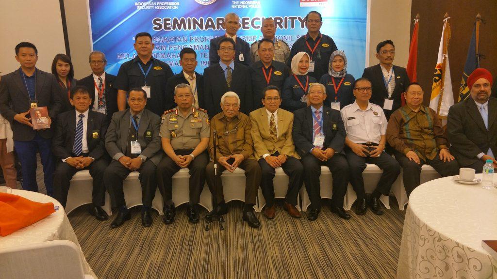 APSI Selenggarakan Seminar Sekuriti - sannysuharli.com